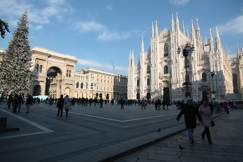 Milan | by Italy Chronicles Photos