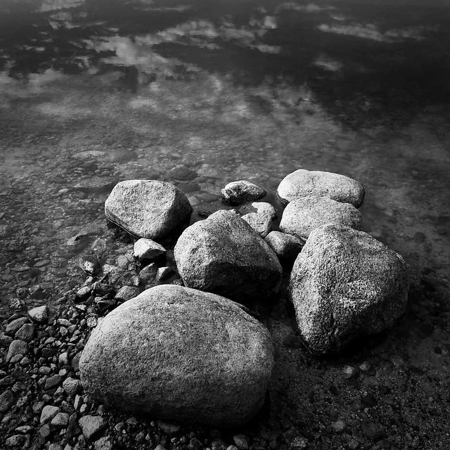 Rock Calm