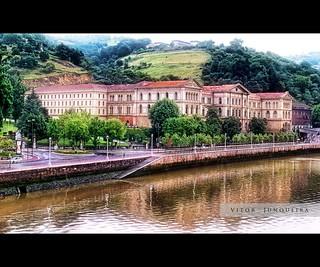 Deusto University  -  Bilbao