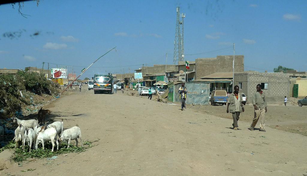 Tog Wajaale (Somaliland/Somalia) - Somali-Ethiopian border… | Flickr