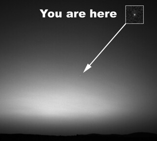Earth From Mars | by NASA Goddard Photo and Video