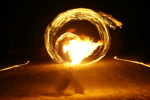 ring fire