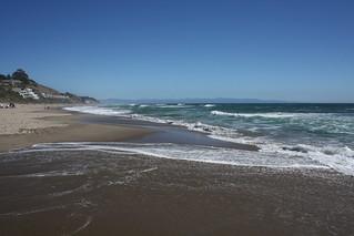 Manresa State Beach | by naotakem