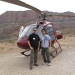 Grand Canyon with Frank Bauer