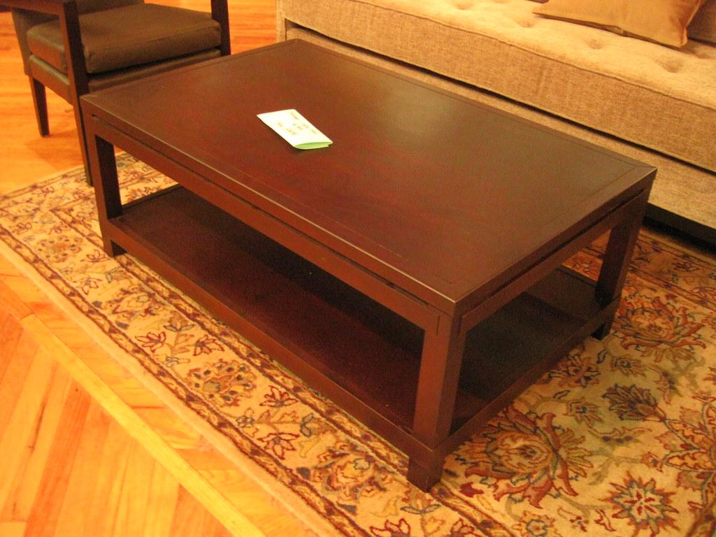 Delicieux EVANSTON, Baronet Coffee Table, 599 | Beeu0027s Bargains | Flickr