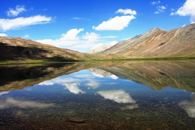 Seoshar Lake-Deo Sai Planes