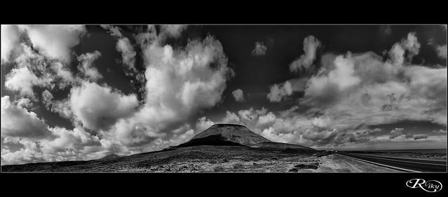:: Fuerteventura B/N ::