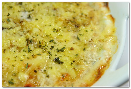 Patates Graten / Gratin dauphinois | by Cem Vedat ISIK