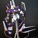 MG Nu Gundam w/ Clear Parts
