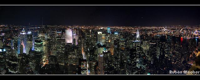 NYC - Midtown