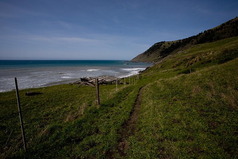 Lost Coast Hills by AlwaysJanuary (Randy)