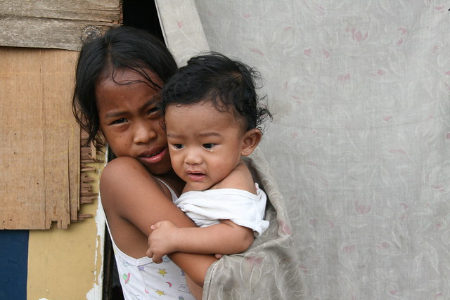 Flickriver: Photoset Asia - Philippines: the slums in