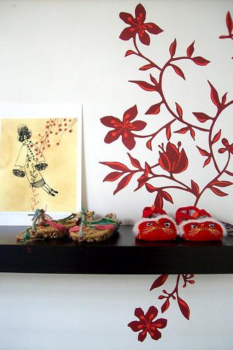 sakuras | by fleurfatale