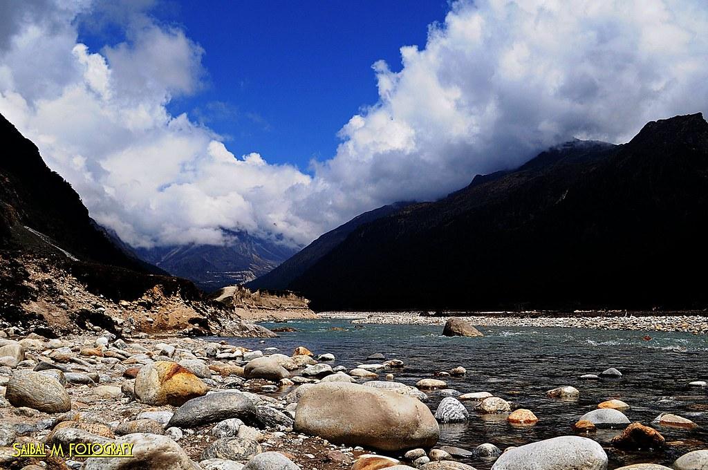 Beautiful Sikkim. Courtesy: Flickr/Saibal