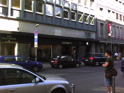 Carhartt Frankfurt