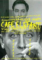 2010. április 28. 13:18 - Párhuzamok film és videó között - Videó remake-ek, sorozatok, kísérleti film, korai filmtechnikák az orosz videó-művészetben