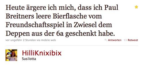 Hilliknixbix | by twitkrit