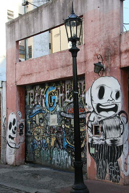 Buenos Aries, Argentina.