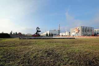 Prometheus Status - Chernobyl Nuclear Power Plant | by atomicallyspeaking