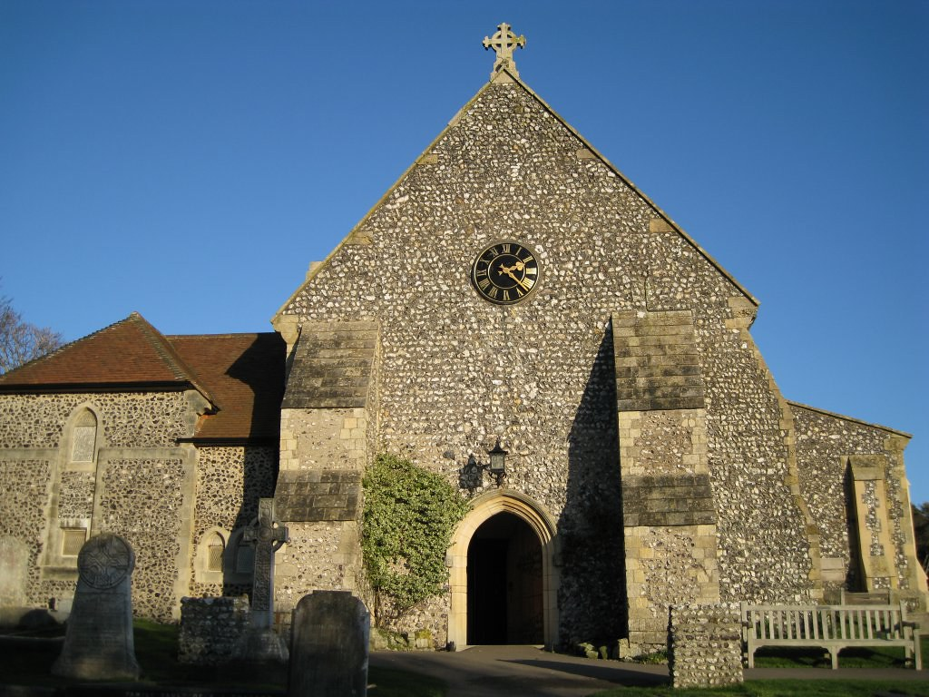 Rottingdean Parish Church