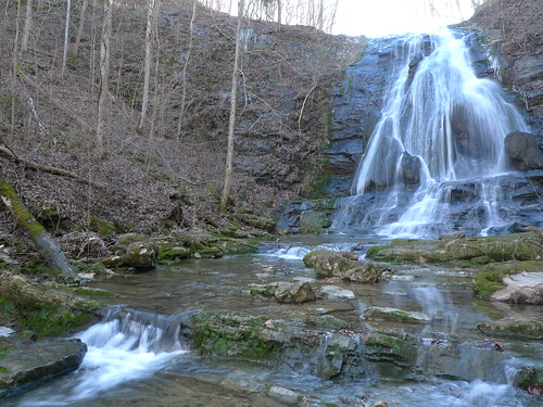 falls upper elrod