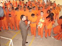 Penitenciaria de Colatina-ES
