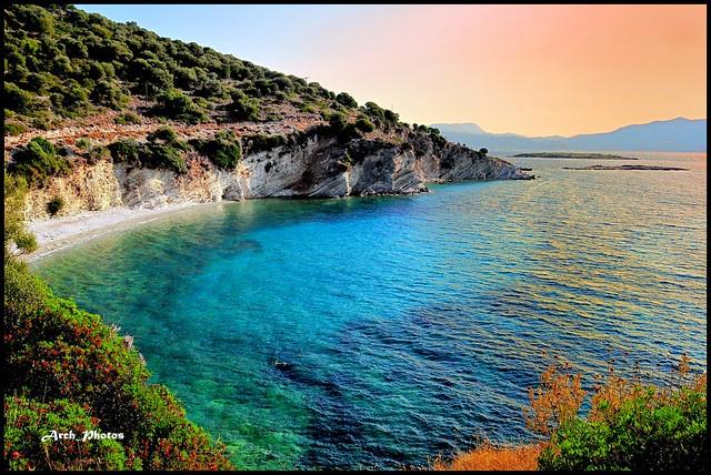 Kastos island