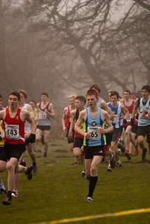 Northern Athletics Cross Country Championships-17 | by AdamKR