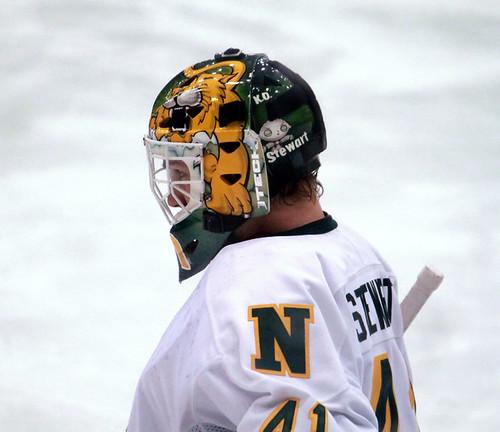 NMU's Brian Stewart