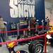 Red Bull ve spojení se SNOW., foto: Petr Havelka