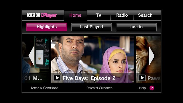 BBC iPlayer - Bigscreen __ Home_3