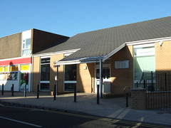 Clydach Library 1 taken by Paul Gadsby