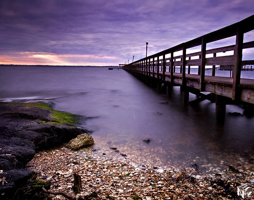 county sunset cloud shells public water saint st clouds john river evening pier dock stream purple florida edge nd jacksonville johns duval density neutral gnd
