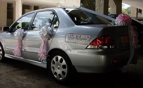 Wedding cars ,5