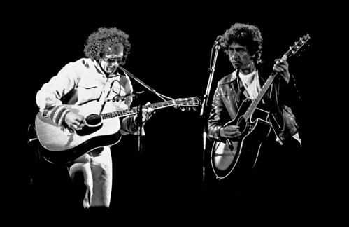 Bob Dylan, Santana 2905840040   by Heinrich Klaffs