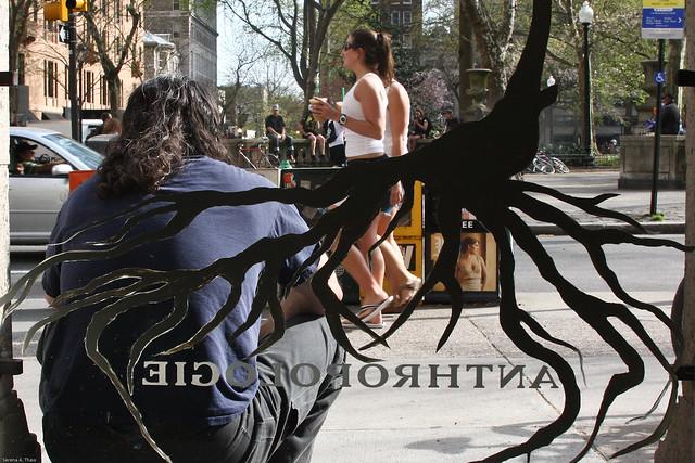 Girl Watcher - 97/365 - 04/07/2010
