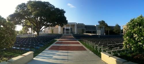 Central Florida Community College