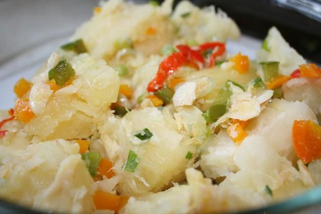 trinidad cassava recipe