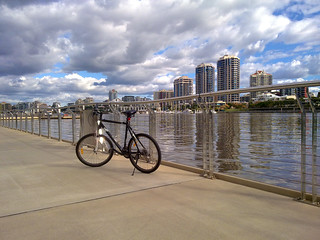Brisbane River by Bike - Brisbane, Australia | by Urban Adventures
