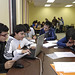 Fri, 05/03/2010 - 19:48 - Sesiones de trabajo del primer curso de los programas de Aulas de I+D y Jóvenes Científicos en Tecnópole