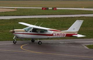 N53103 Cessna 177 Cardinal RG on 26 October 2010