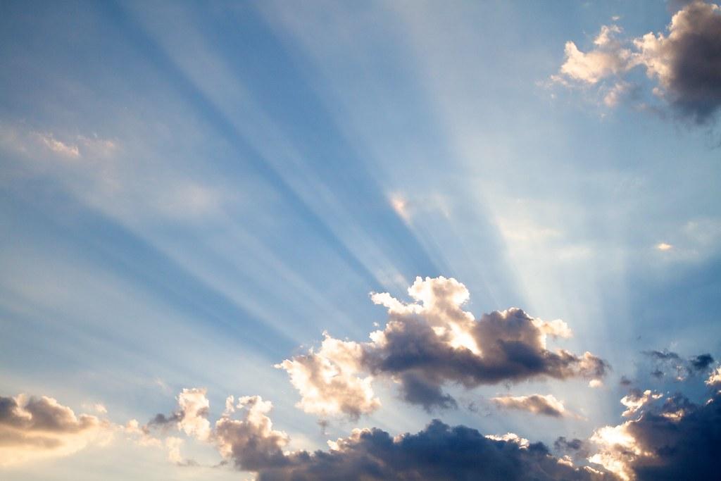 I hear Angels Singing! | Paul | Flickr