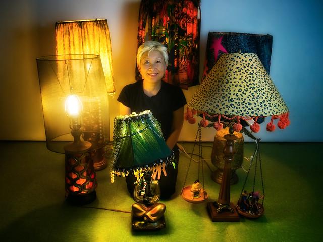 amy inouye, artist