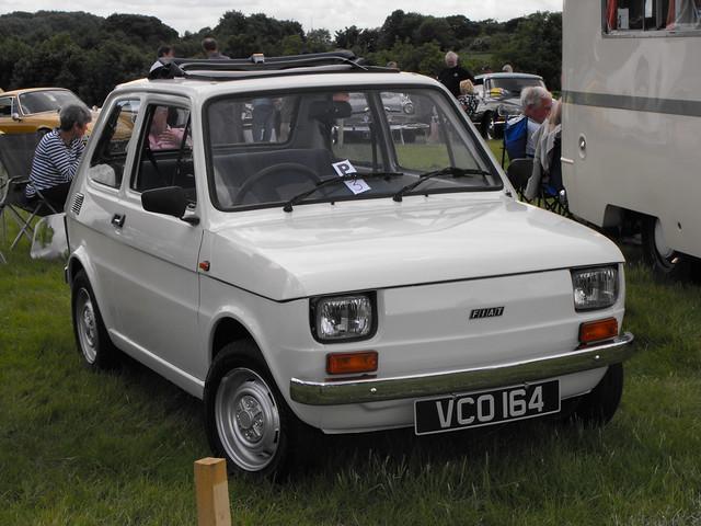 Fiat 126 - VCO 164 (1)