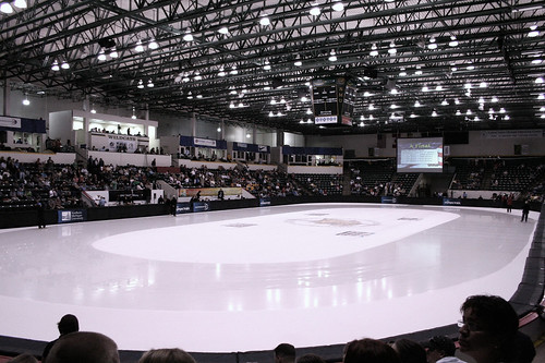 The Berry Events Center