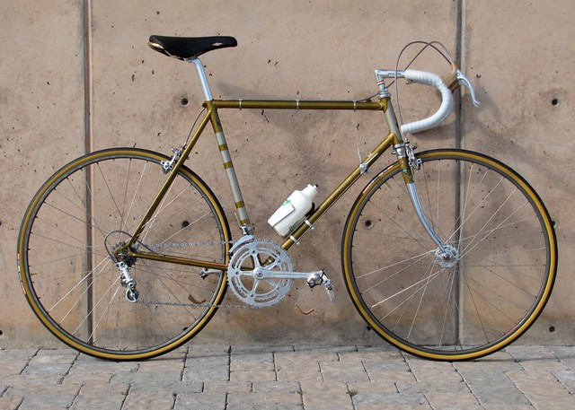 Raleigh Pro Mark Two