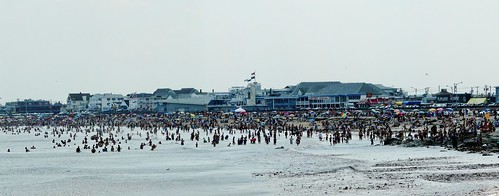 Hampton Beach Panorama | by }{enry