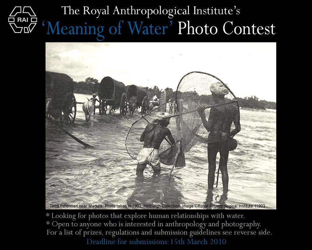 RAI 'Meaning of Water' Photo Contest | The 'Meaning of Water