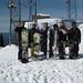 Ski Trip to The Big Mountain, Whitefish, MT
