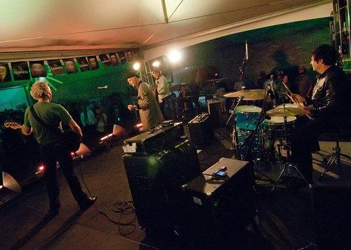 BP Fallon & The Bandits rock Texas! | by bp fallon
